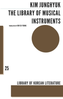 LIBRARY OF MUSICAL INSTRUMENTS, Paperback Book
