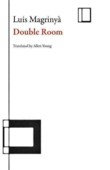 DOUBLE ROOM, Paperback Book