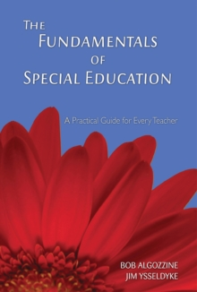 The Fundamentals of Special Education : A Practical Guide for Every Teacher, EPUB eBook