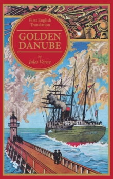 Golden Danube, EPUB eBook