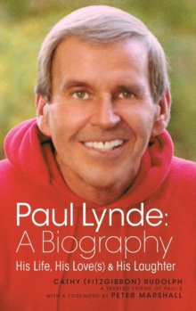 Paul Lynde : A Biography - His Life, His Love(s) and His Laughter (Hardback), EPUB eBook