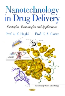 Nanotechnology in Drug Delivery : Strategies, Technologies & Applications, Hardback Book