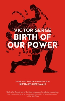 Birth Of Our Power, Paperback Book