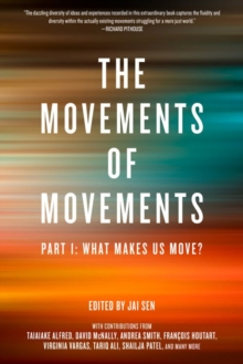 The Movements Of Movements : Part 1: What Makes Us Move?, Paperback Book