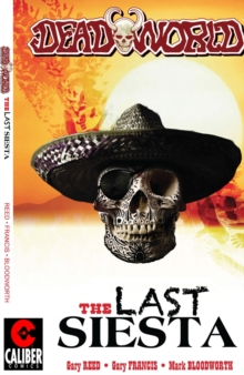 Deadworld: The Last Siesta, EPUB eBook