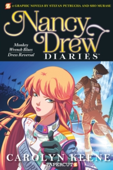 Nancy Drew Diaries #6, Paperback / softback Book