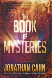 The Book of Mysteries, Paperback Book