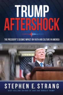 TRUMP AFTERSHOCK, Paperback Book