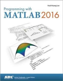 Programming with MATLAB, Paperback Book