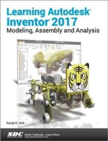 Learning Autodesk Inventor, Paperback Book
