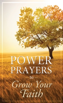 Power Prayers to Grow Your Faith, EPUB eBook
