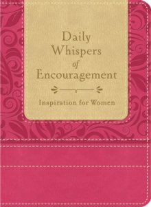 Daily Whispers of Encouragement : Inspiration for Women, EPUB eBook