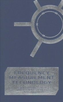 Frequency Measurement Technology, Hardback Book