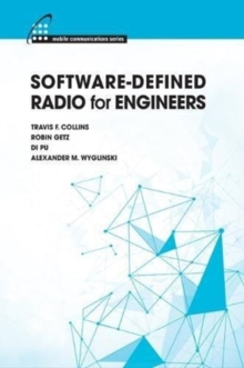 Software-Defined Radio for Engineers, Hardback Book
