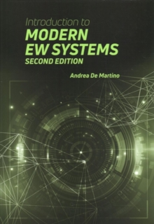 Introduction to Modern EW Systems, Second Edition, Hardback Book