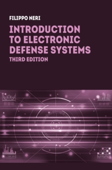 Introduction to Electronic Defense Systems, Third Edition, PDF eBook