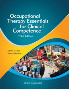Occupational Therapy Essentials for Clinical Competence, Hardback Book