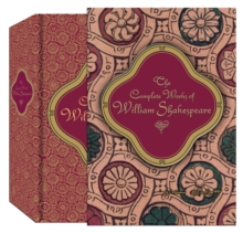 The Complete Works of William Shakespeare, Hardback Book