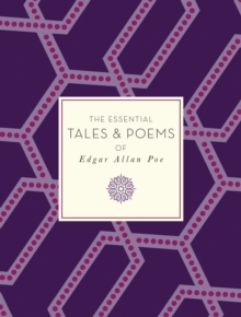 The Essential Tales & Poems of Edgar Allan Poe, Paperback / softback Book