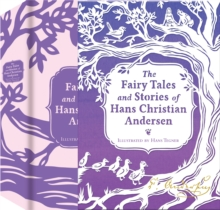The Fairy Tales and Stories of Hans Christian Andersen, Hardback Book