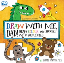Draw with Me, Dad!, Paperback / softback Book