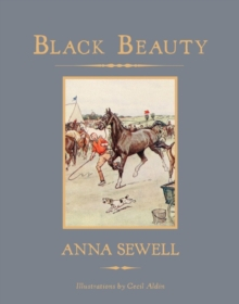Black Beauty (Knickerbocker Children's Classic), Hardback Book