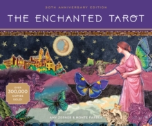 The Enchanted Tarot : 25th Anniversary Edition, Paperback / softback Book