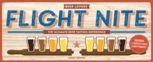 Beer Lovers' Flight Nite : The ultimate beer tasting experience, Kit Book