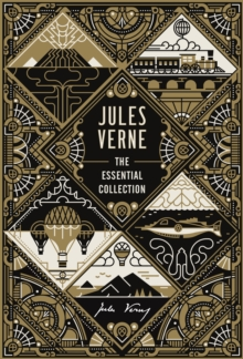 Jules Verne : The Essential Collection, Hardback Book