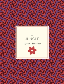 The Jungle, Paperback Book