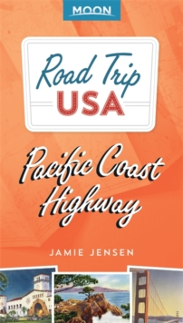 Road Trip USA Pacific Coast Highway, Paperback Book