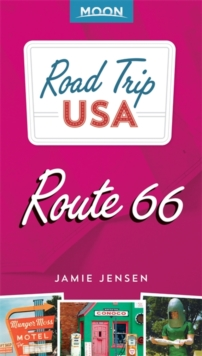 Road Trip USA Route 66, Paperback / softback Book
