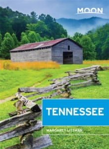 Moon Tennessee (Seventh Edition), Paperback / softback Book