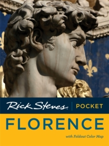Rick Steves Pocket Florence (Second Edition), Paperback / softback Book