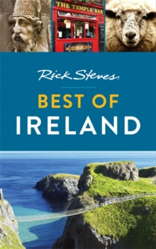 Rick Steves Best of Ireland, Paperback / softback Book