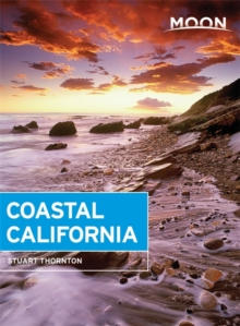 Moon Coastal California (Fifth Edition), Paperback / softback Book