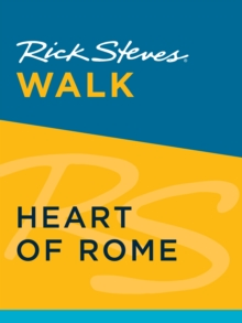 Rick Steves Walk: Heart of Rome, EPUB eBook