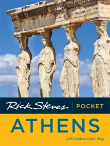 Rick Steves Pocket Athens, Second Edition, Paperback Book