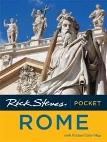 Rick Steves Pocket Rome 3rd Edition, Paperback / softback Book