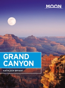 Moon Grand Canyon (Seventh Edition), Paperback Book