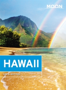 Moon Hawaii (Second Edition), Paperback Book