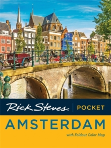 Rick Steves Pocket Amsterdam (Second Edition), Paperback / softback Book