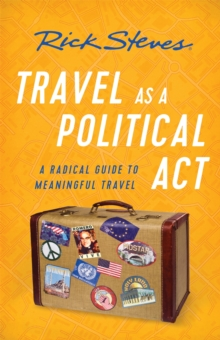 Travel as a Political Act (Third Edition), Paperback Book