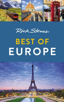 Rick Steves Best of Europe (Second Edition), Paperback / softback Book