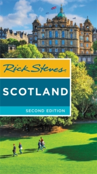 Rick Steves Scotland (Second Edition), Paperback Book