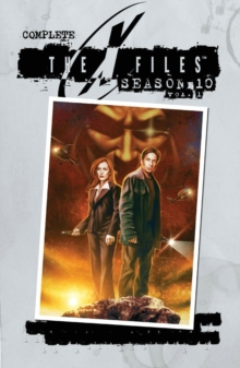 X-Files Complete Season 10 Volume 1, Paperback Book