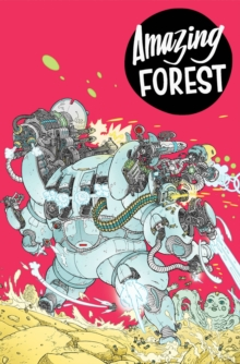 Amazing Forest, Paperback Book