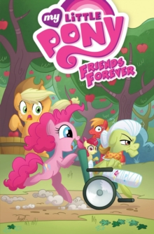 My Little Pony Friends Forever Volume 7, Paperback / softback Book