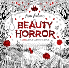 The Beauty Of Horror, Paperback Book