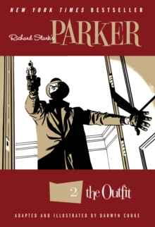 Richard Stark's Parker The Outfit, Paperback Book